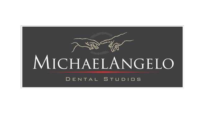 Michaelangelo: corporate identity development